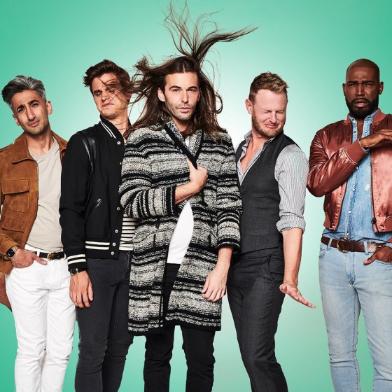 Fot. za: https://www.instagram.com/queereye