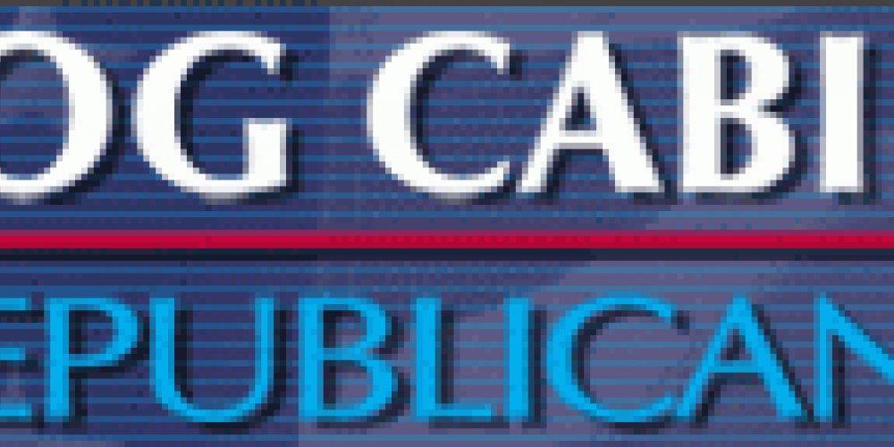 Rnc Chair Praises Log Cabin Republicans