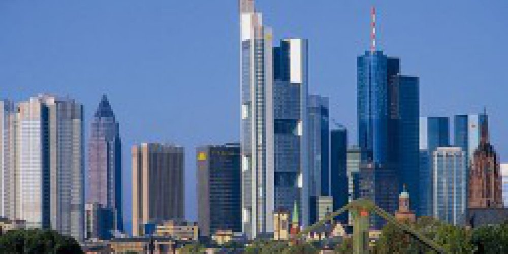 CityGuide IS - Frankfurt