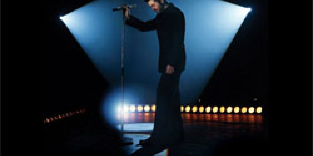 George Michael: One man standing