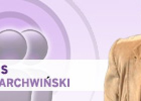 Podcast IS - Janusz Marchwiński