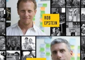 Wywiady Repliki: Rob Epstein & Jeffrey Friedman