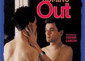 """Coming Out"" Klubu Filmowego LGBT"