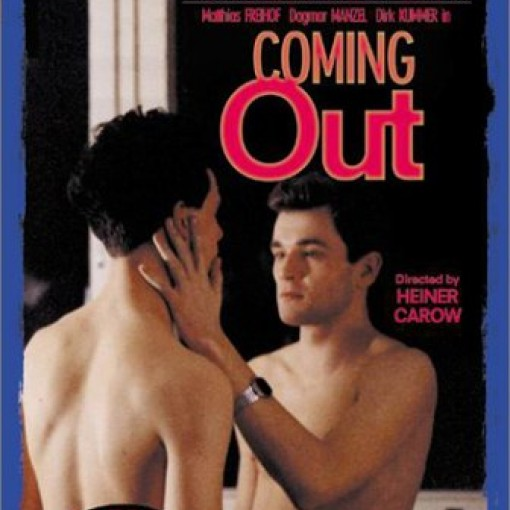 ComingOut.jpg - Coming Out (1989) - Тематические фильмы и сериалы.