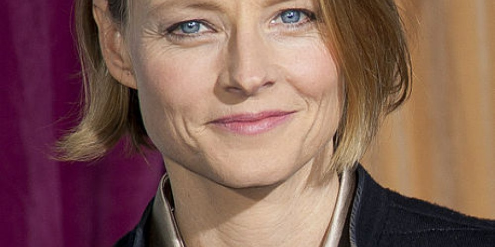 Złote Globy: coming out Jodie Foster