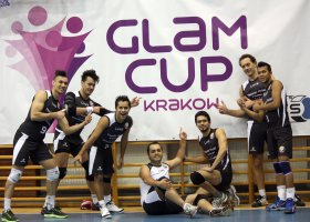 GLAM CUP 2014