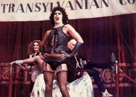 40 lat Rocky Horror Picture Show