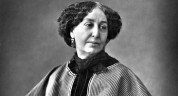 George Sand i Marie Dorval