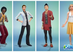 "Gender w grze ""The Sims""?"