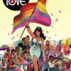 Love is love: w grudniu komiks o Orlando