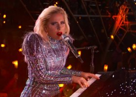 Super Bowl i Lady Gaga