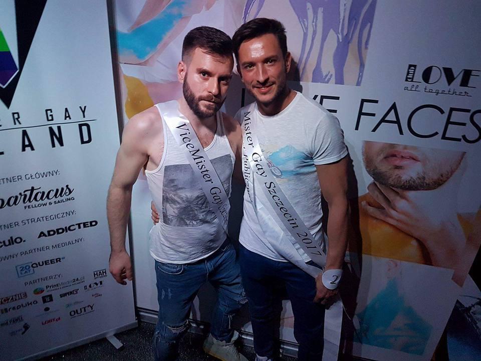 Gay szczecin