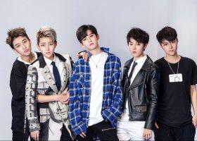 0867f0b1e33bf3 Chiński boys band, w którego skład wchodzą... chłopczyce - Dziewczyny  pokochały Acrush