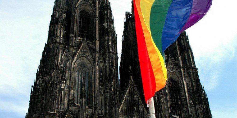 Gay treff in köln
