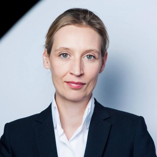Lesbijka na czele niemieckich populistów
