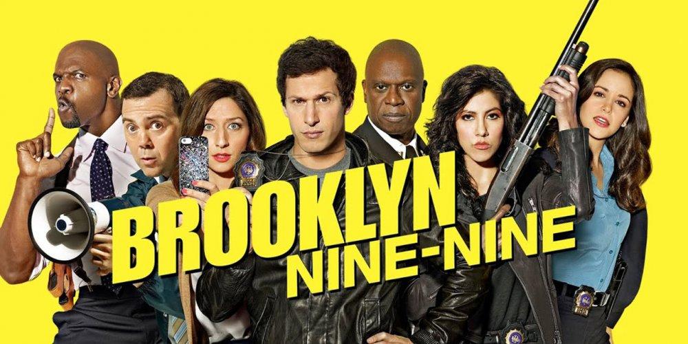 Картинки по запросу Brooklyn Nine-Nine