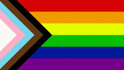 czarny atak lesbijek pasek