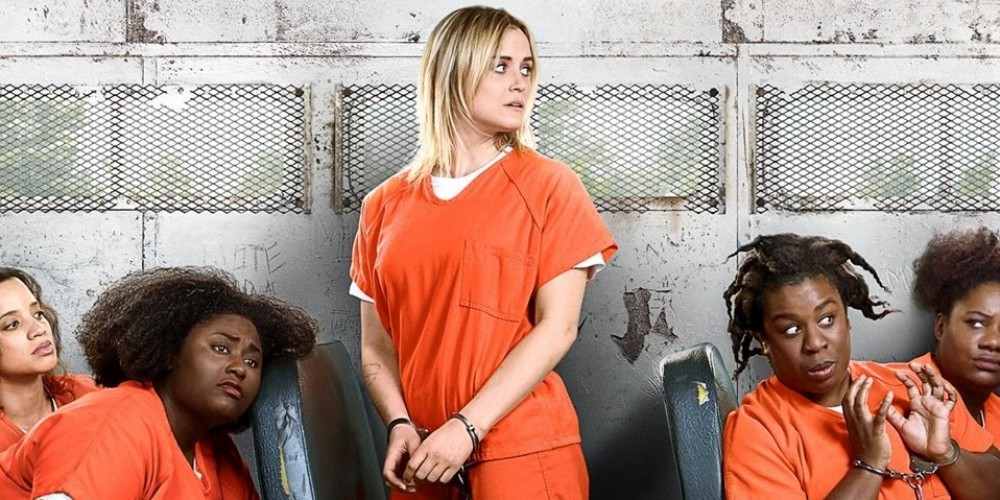 "Szósty sezon ""Orange Is The New Black"" już na Netflix!"