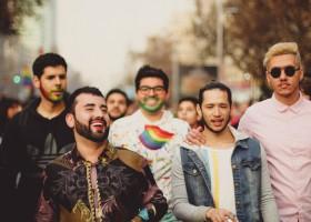 europejska aplikacja randkowa dla gejów