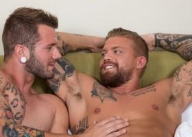 dlaczego hetero mężczyźni uprawiają gejowskie porno orgie ślubne