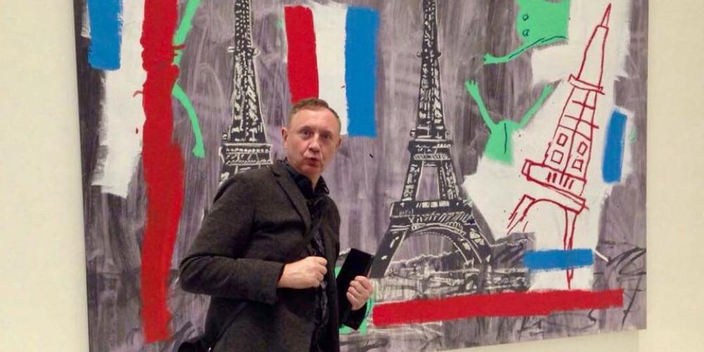 Randki w języku angielskim w Paryżu