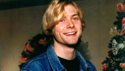 Czy Kurt Cobain był gender queer?