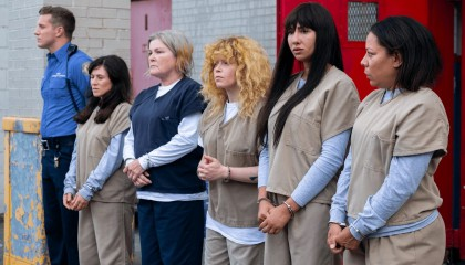 "Zwiastun ostatniego sezonu ""Orange is the New Black"""