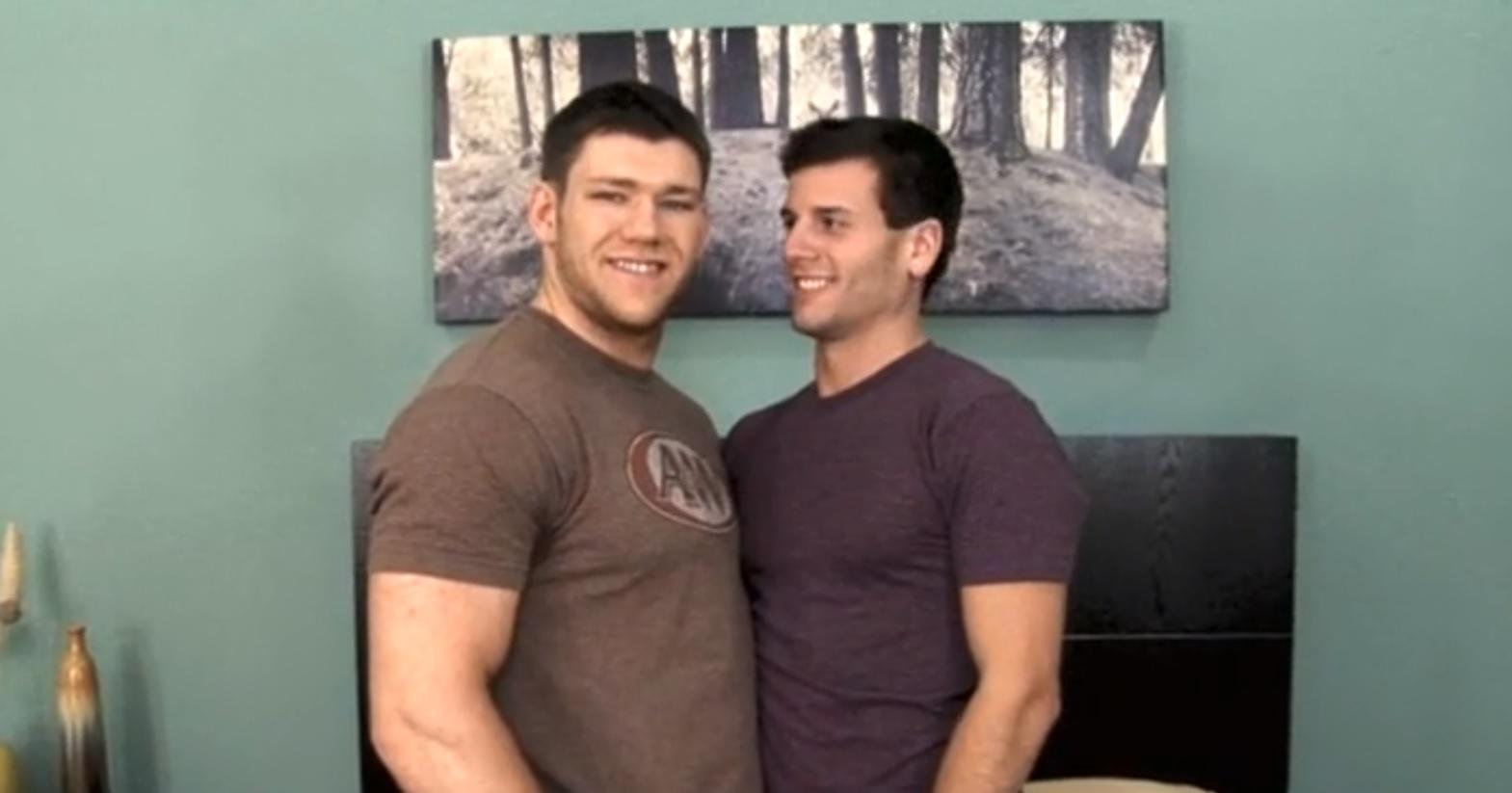 Desi gejowskie filmy porno