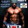 TESTOSTERON PARTY-EVENT FOR MEN ONLY