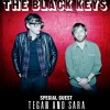 Support The Black Keys