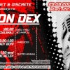 29.08 | sobota | CHIX ON DEX @ DISCRETE