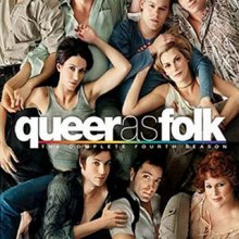 QUEER AS FOLK - Serial Online - bez ściągania z neta