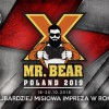 X wybory Mr. Bear Poland!