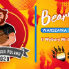 BearSawa 2020 | Wybory Mr Chaser Poland 2020