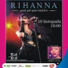 "RIHANNA ""Good Girl Gone Bad – LIVE"""
