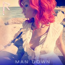 Rihanna - Man Down