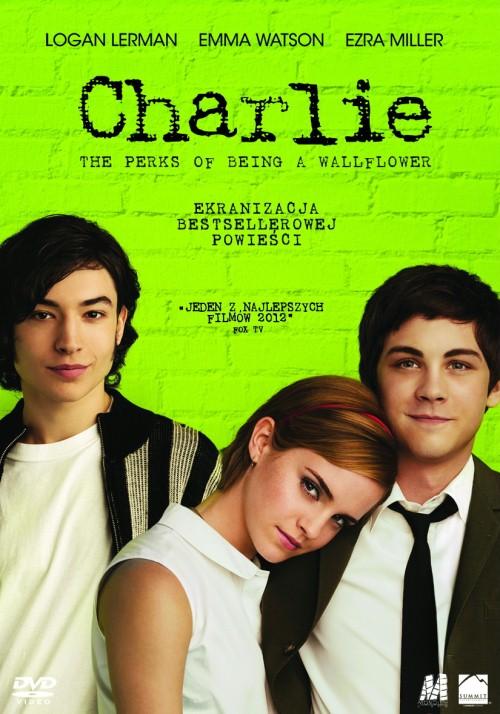 Znalezione obrazy dla zapytania charlie film