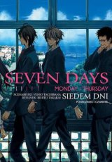Seven Days: Monday-Thursday
