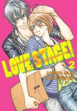 Love Stage!! #2