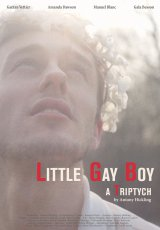 Little Gay Boy - Tryptyk